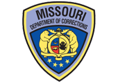 Missouri Department of Corrections logo
