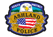 Ashland Police Department logo