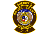 Boone County Sheriff's Department logo