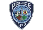 Centralia Police Department logo