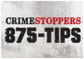 Boone County Crime Stoppers logo